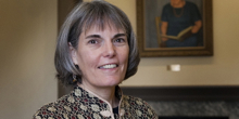 Susan McHale (photo by pennstatenews)