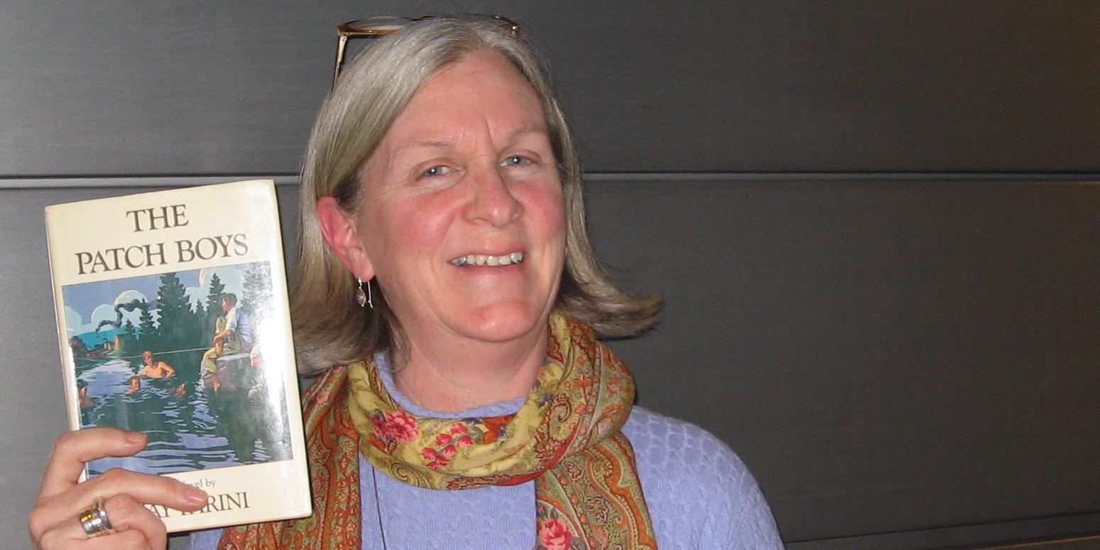 Sarah May Clarkson