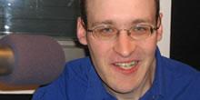 Scott Robertson, autism self-advocate